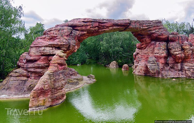 Франция, Диснейленд / Фото из Франции