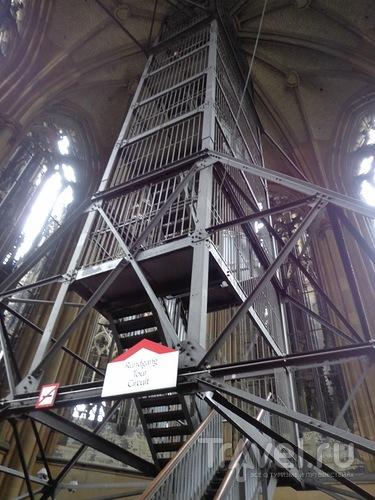 Покорение Кёльнского собора! (маленькая победа над ленью) / Германия