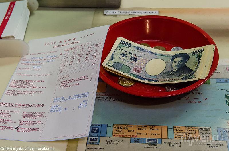 Япония. Музей Toyota / Фото из Японии