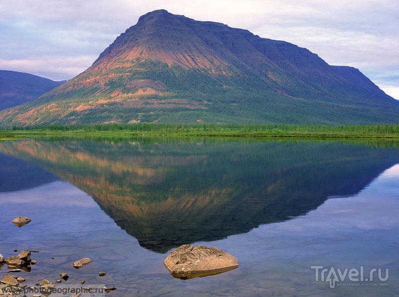Гора Чаякит, Россия / Фото из России