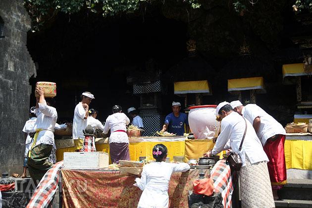 Бали для чайников / Индонезия
