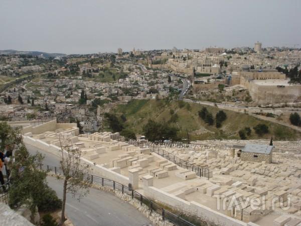 Израиль. Иерусалим / Израиль