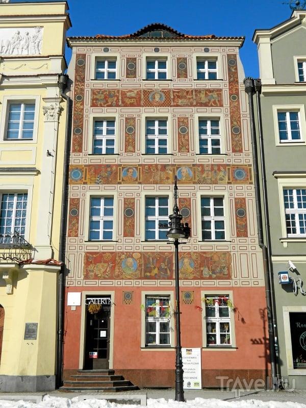 Познань, Польша / Фото из Польши