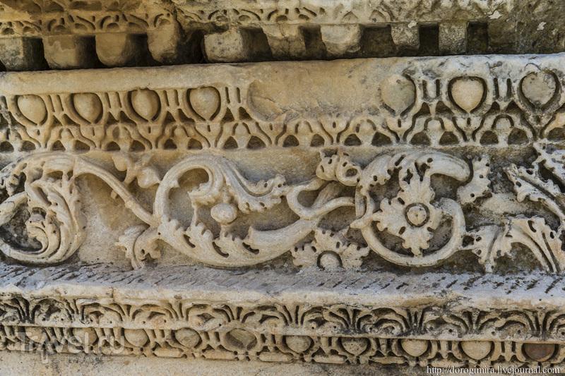 Один день из жизни в Эфесе / Фото из Турции