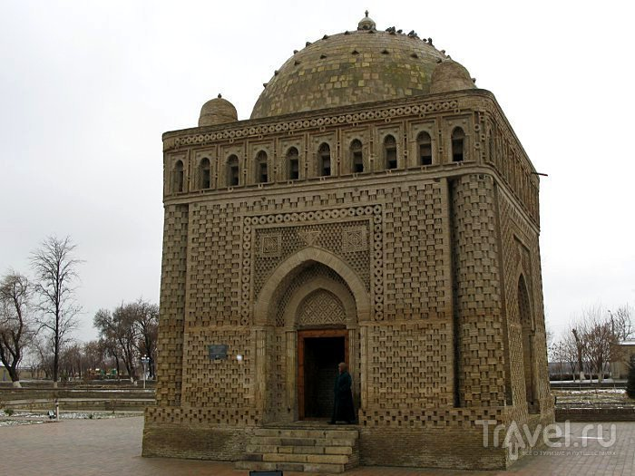 Страна, в которую я приехал завтра / Узбекистан