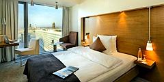Отели Дрездена предлагают недорогое размещение. // my-entdecker.de