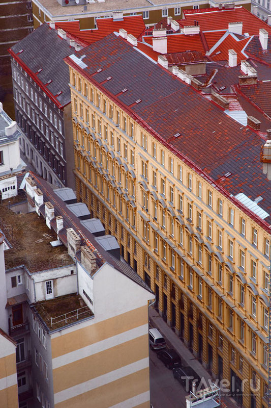 Вена. Must see / Австрия