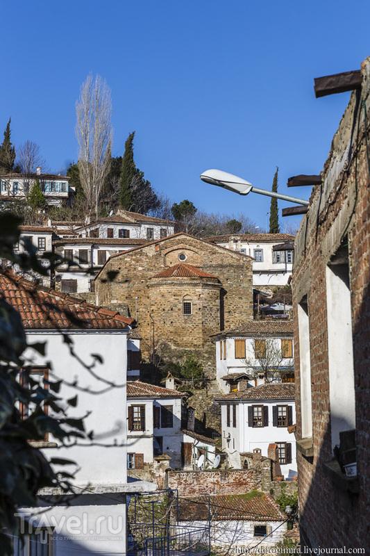 В деревне Шириндже, Турция / Фото из Турции