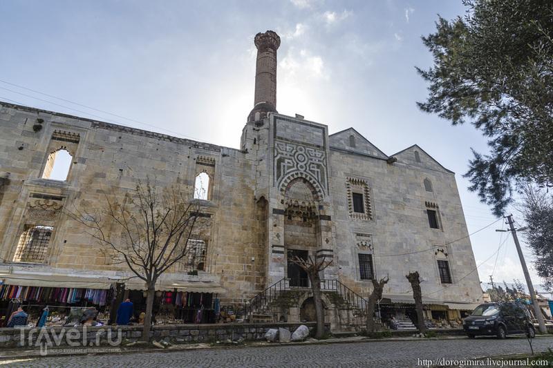Мечеть Исабей, Турция / Фото из Турции