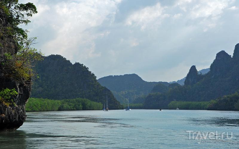 Лангкави / Фото из Малайзии