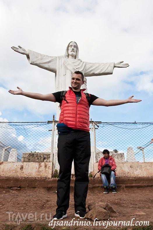 Latin America 2012-2013: Cuzco, Peru / Перу