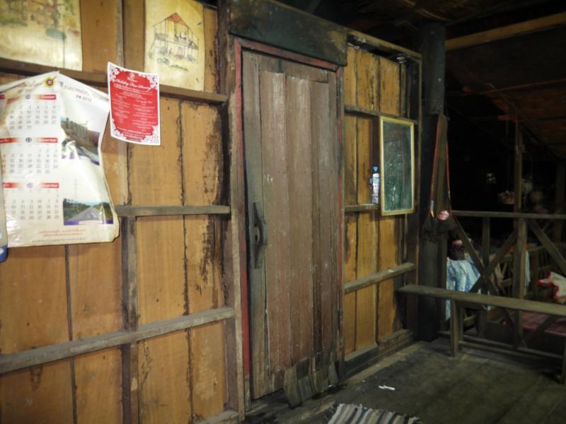 Необычные спа: лаосская баня / Лаос