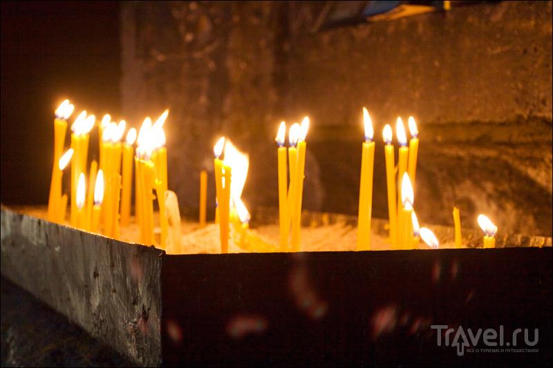 Храмы Армении / Армения