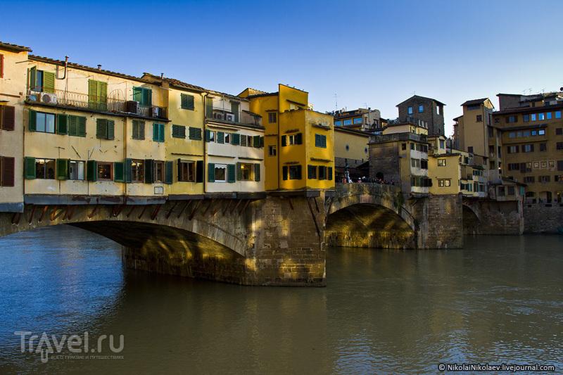 Во Флоренции, Италия / Фото из Италии