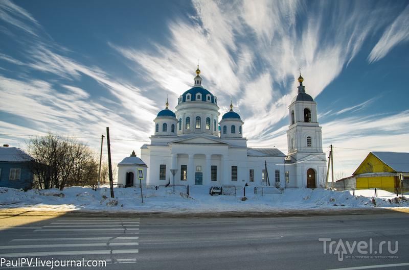 Село Новое, Россия / Фото из России