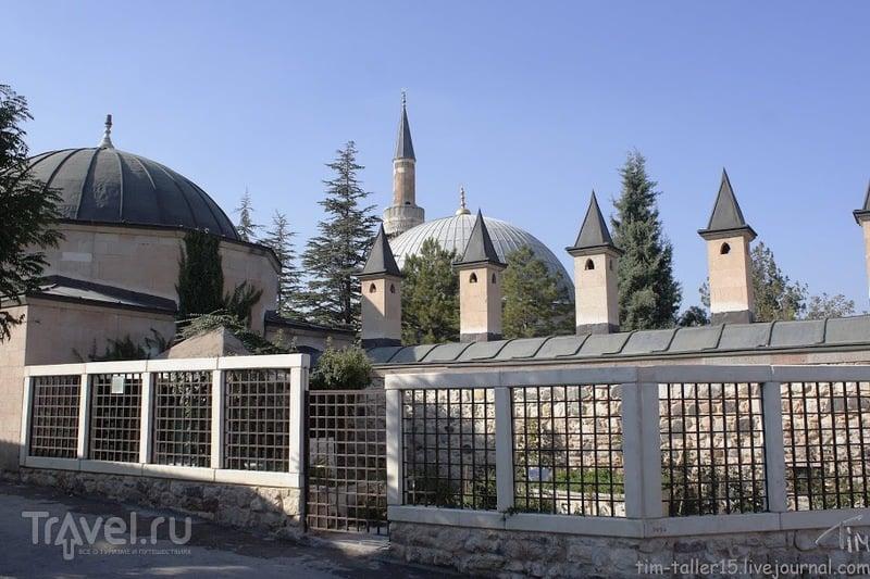 Эскишехир / Турция