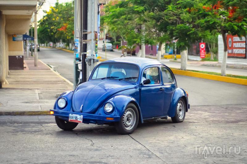 Канкун. Юкатан / Мексика