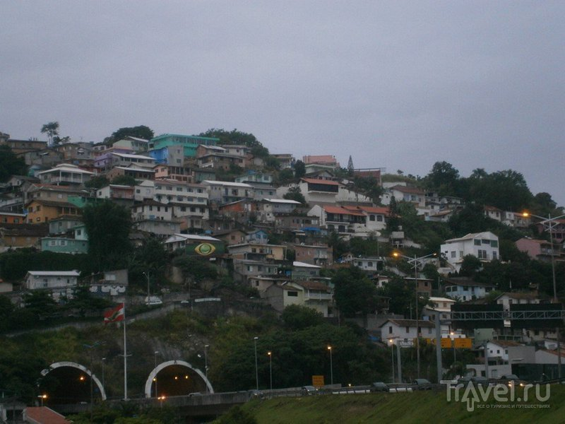 Бразилия: Флорианополис / Бразилия