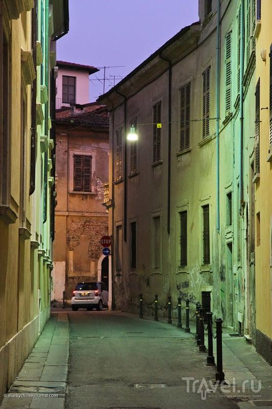 Роскошная Брешиа / Италия