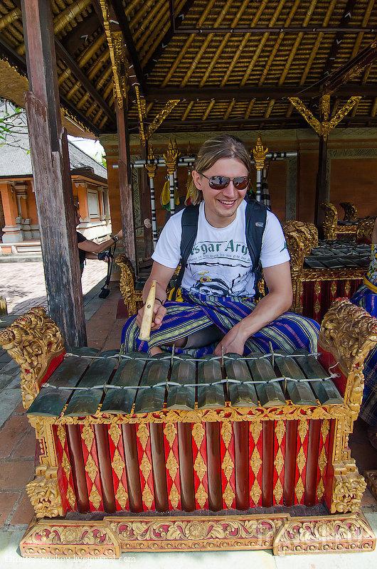 Зарисовки о Бали: Убудина и самый дорогой кофе в мире / Фото из Индонезии