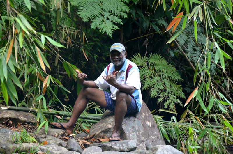 Фиджи - Полуголый Архипелаг. Жизнь в деревне / Фото с Фиджи