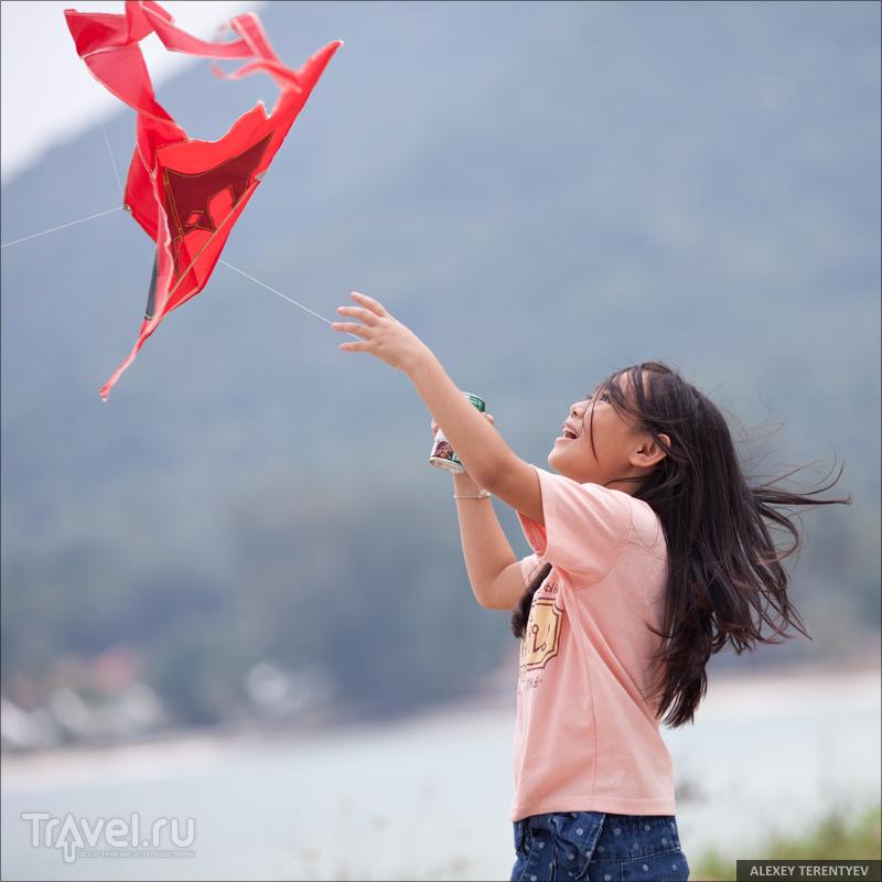 Панган - остров-утопия, на котором исполняются мечты... / Таиланд
