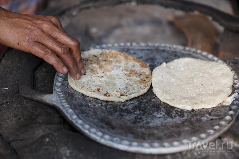 Ланкийская кухня