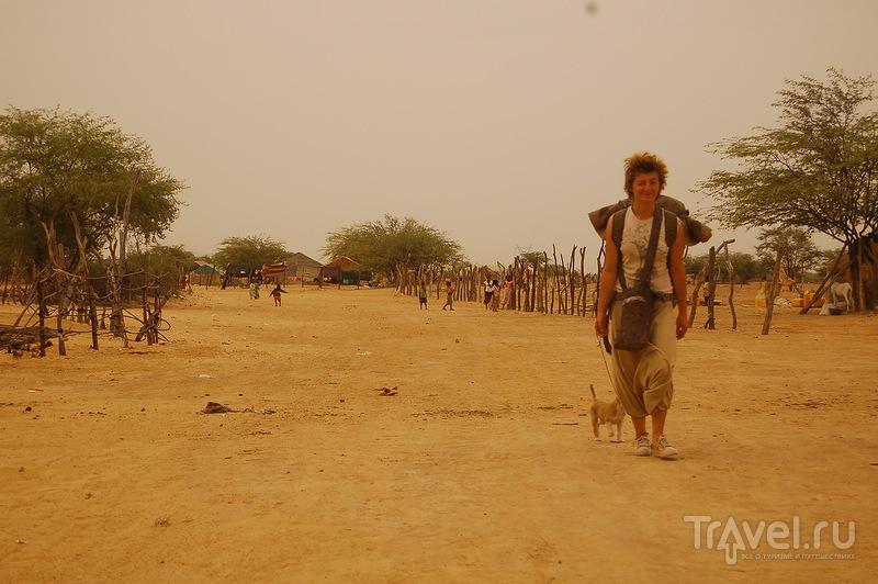 Два дня в Сенегале / Сенегал