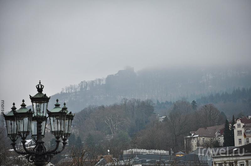 Баден-Баден. Русофобский и русофильский репортаж / Фото из Германии
