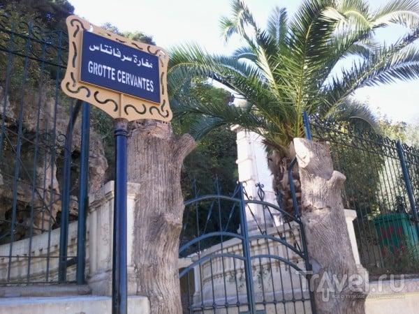 25 достопримечательностей города Алжир и его окрестностей / Алжир