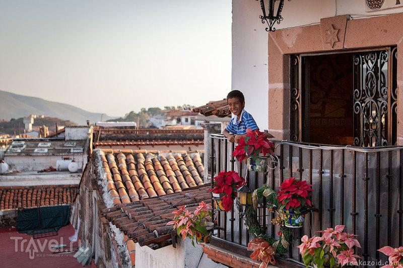 Таско, Мексика / Мексика
