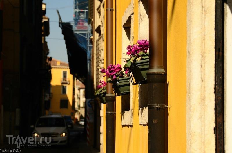 О Севере Италии с любовью / Италия