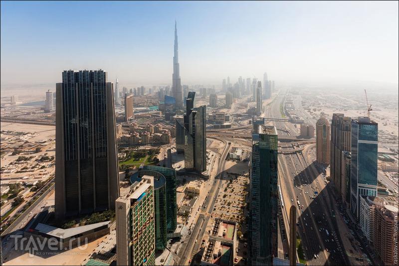 UAE, Dubai / Фото из ОАЭ