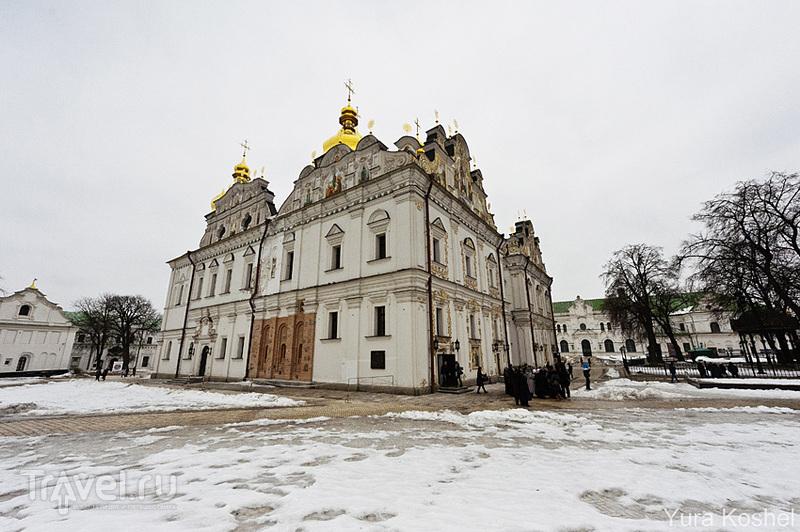 Киево-Печерская лавра, Украина / Фото с Украины