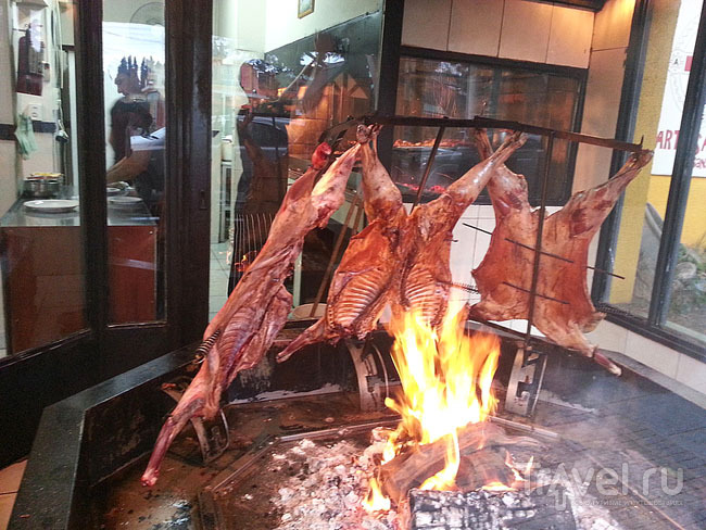 Аргентина: пятнадцать дней в раю / Фото из Аргентины