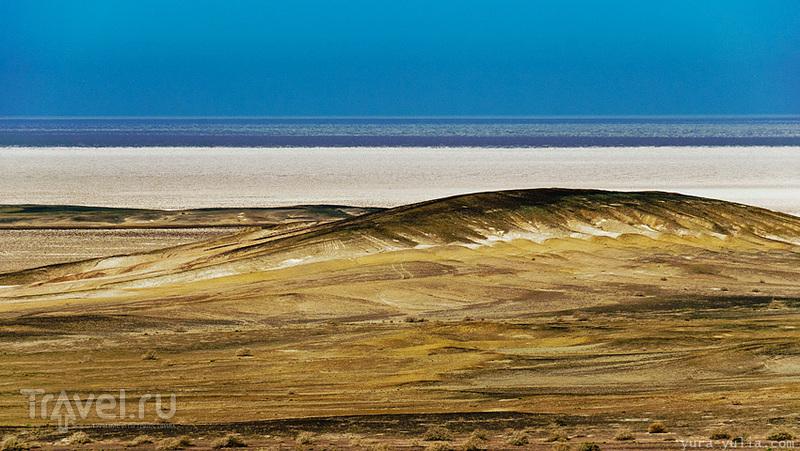 Пустыня Маранджаб / Фото из Ирана