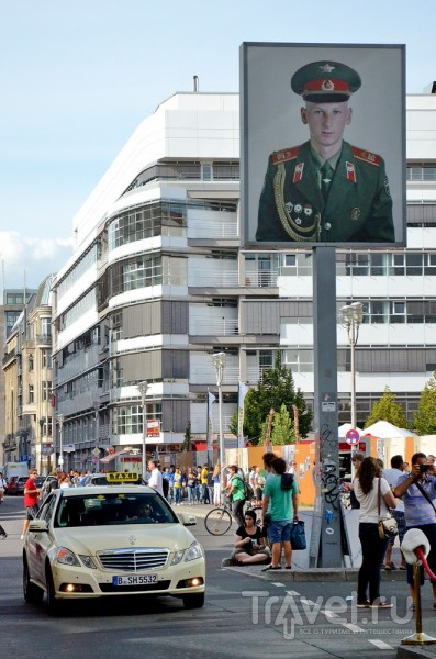 Выходные в Берлине / Германия