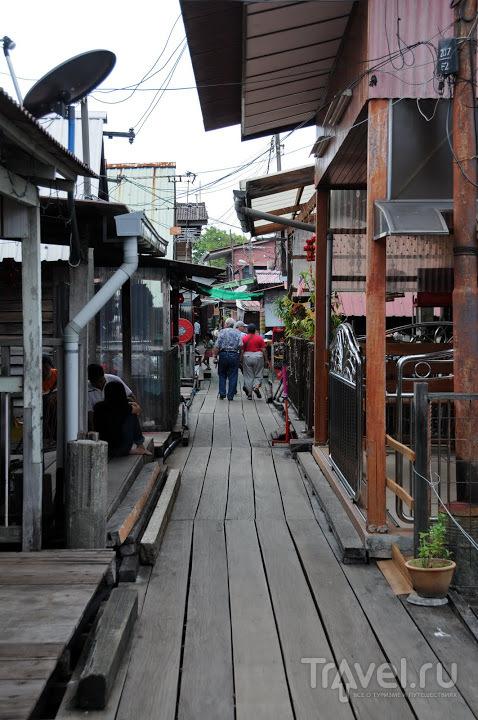 Стрит арт прогулка по Джорджтауну / Малайзия