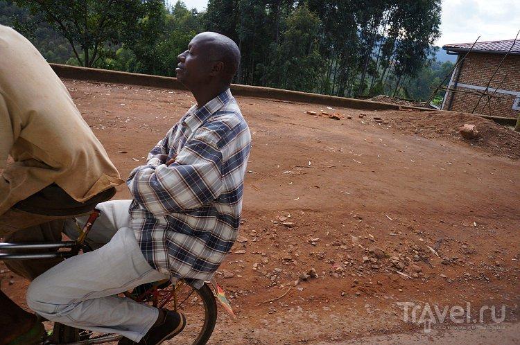 Вело-Бурунди / Бурунди