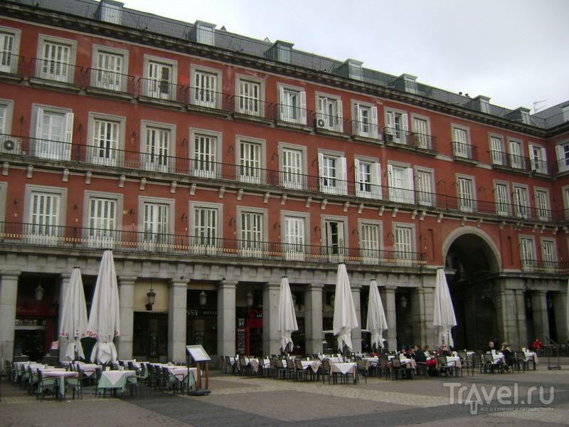 Тур по городам Испании / Испания