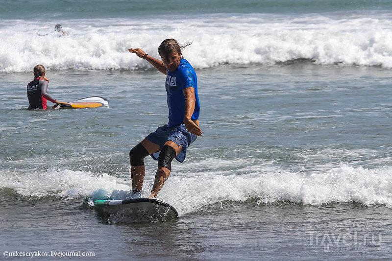 Зарисовки о Бали. Философия сёрфинга / Индонезия