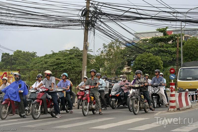 Фантьет и капелька Сайгона / Вьетнам