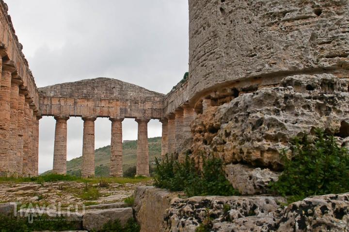 Сицилия / Фото из Италии