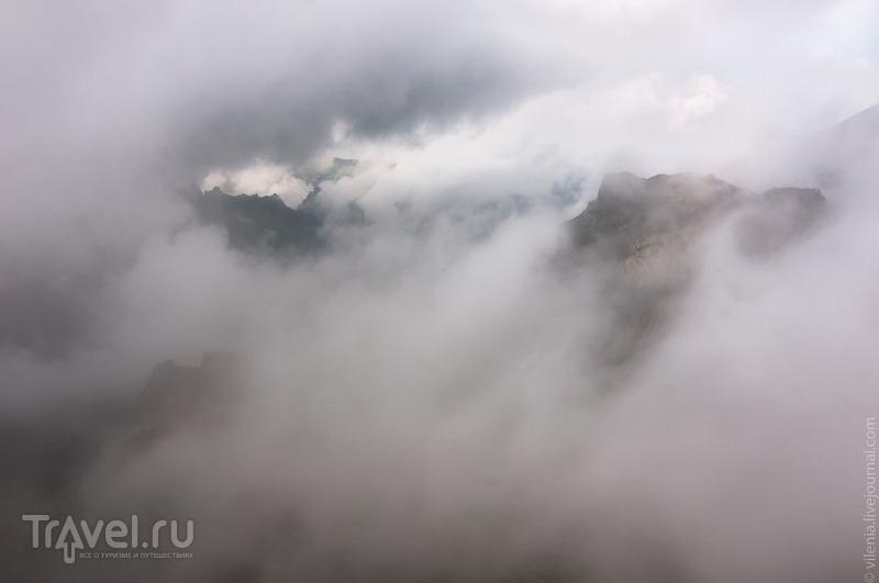 Сказочные Ергаки / Фото из России