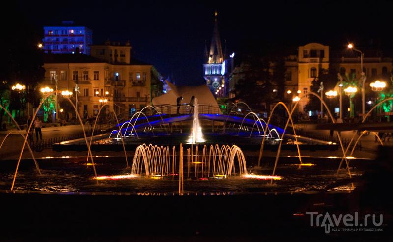 Грузия. Батуми / Фото из Грузии