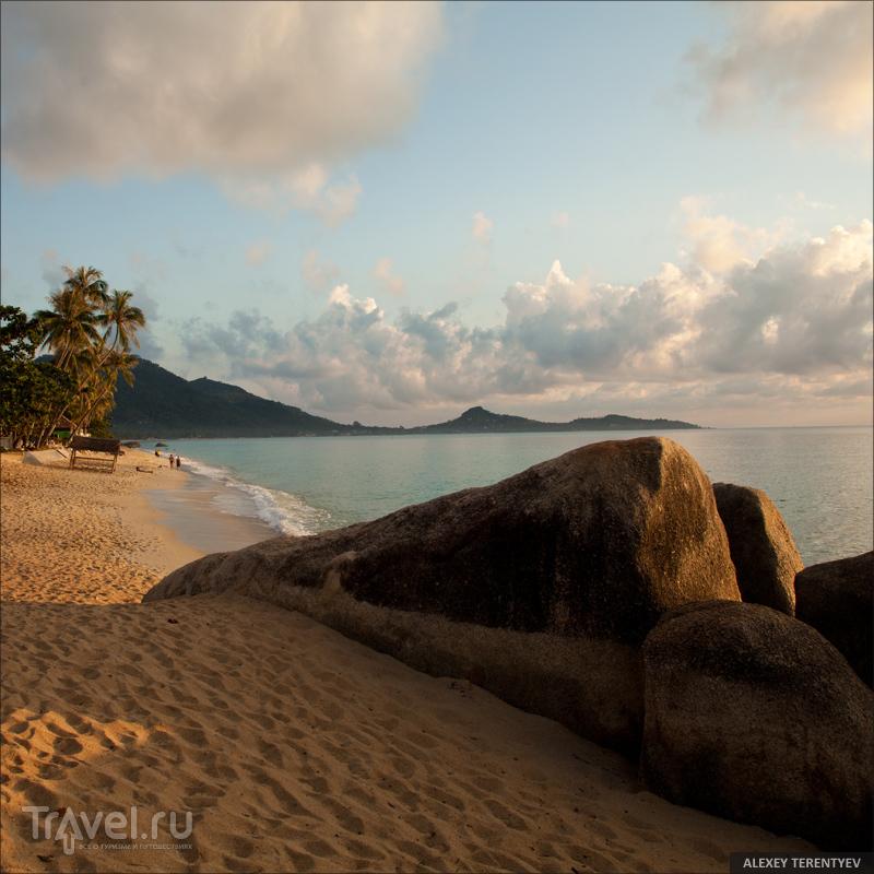 Самуи - остров, на который хочется вернуться / Фото из Таиланда