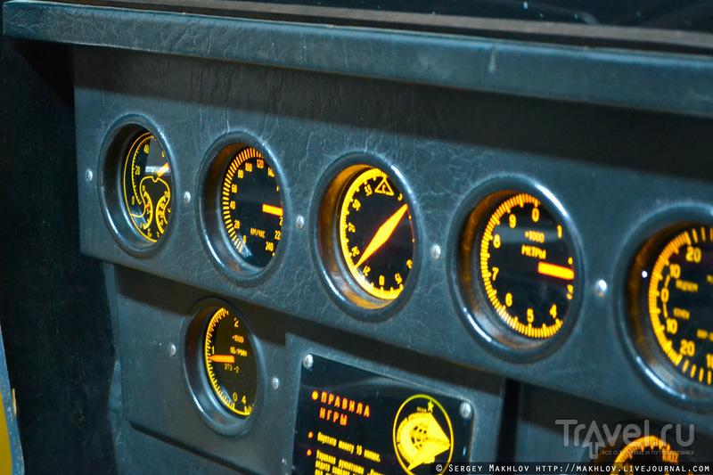 Ретро музей игровых автоматов