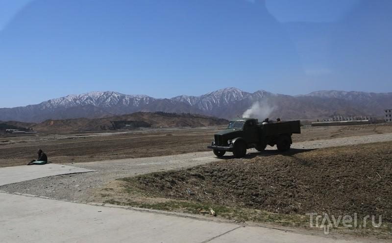 Северная Корея накануне войны / Фото из Северной Кореи