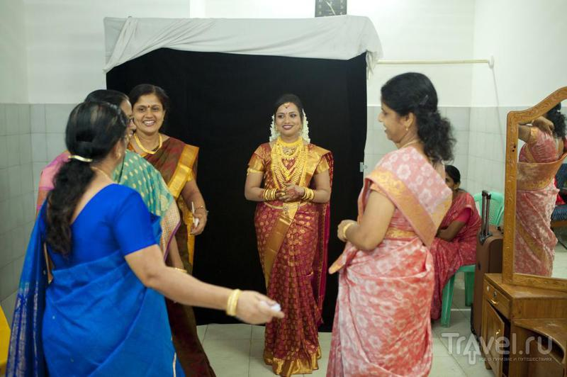 Индийская свадьба / Индия