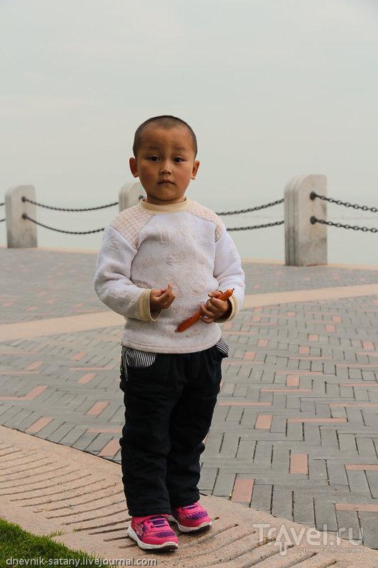 Шэньчжэнь: прогулки по улицам / Фото из Китая